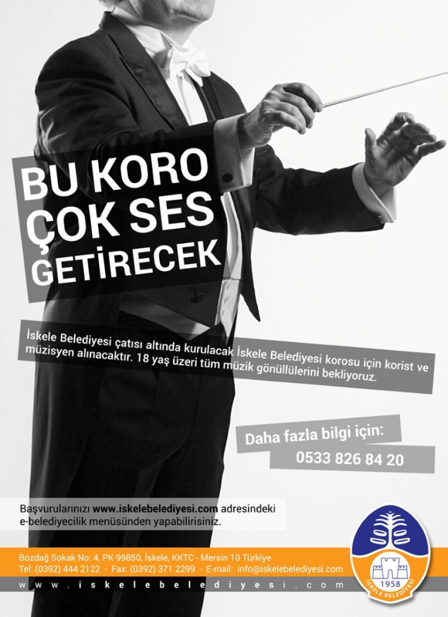BU KORO ÇOK SES GETİRECEK!!
